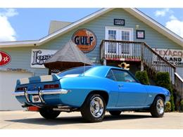 Picture of Classic 1969 Chevrolet Camaro located in Lenoir City Tennessee - $99,995.00 Offered by Smoky Mountain Traders - O8O3