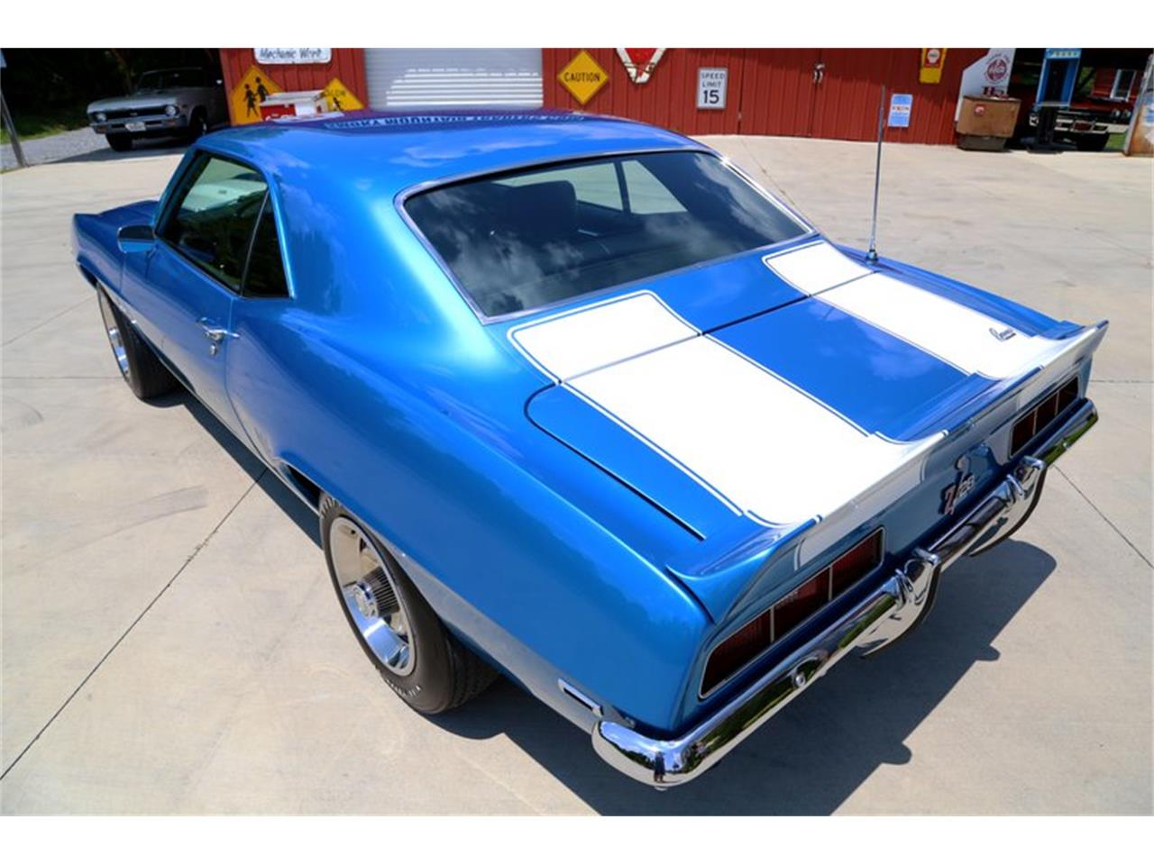 Large Picture of 1969 Chevrolet Camaro - $99,995.00 - O8O3