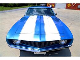 Picture of 1969 Camaro located in Lenoir City Tennessee Offered by Smoky Mountain Traders - O8O3