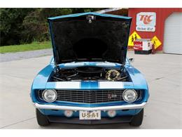 Picture of Classic 1969 Chevrolet Camaro - $99,995.00 Offered by Smoky Mountain Traders - O8O3