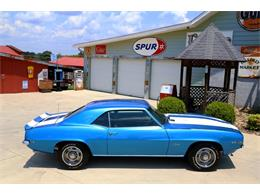 Picture of '69 Camaro located in Tennessee - O8O3