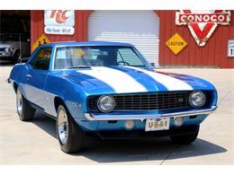 Picture of '69 Camaro - $99,995.00 - O8O3