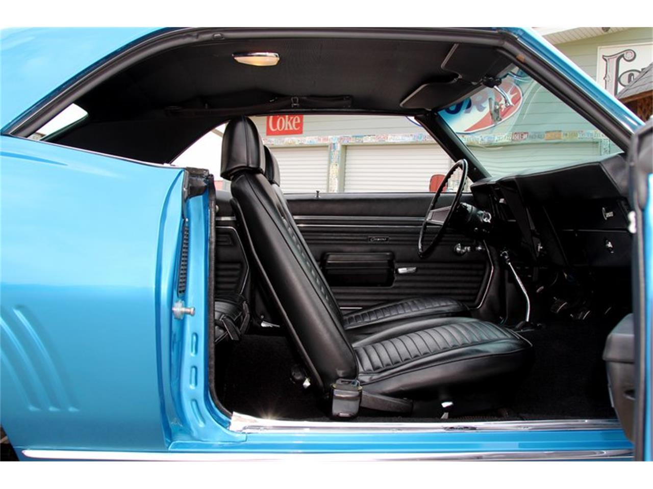 Large Picture of '69 Camaro located in Tennessee Offered by Smoky Mountain Traders - O8O3