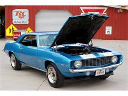 Picture of 1969 Camaro Offered by Smoky Mountain Traders - O8O3