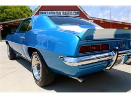 Picture of 1969 Chevrolet Camaro - $99,995.00 Offered by Smoky Mountain Traders - O8O3