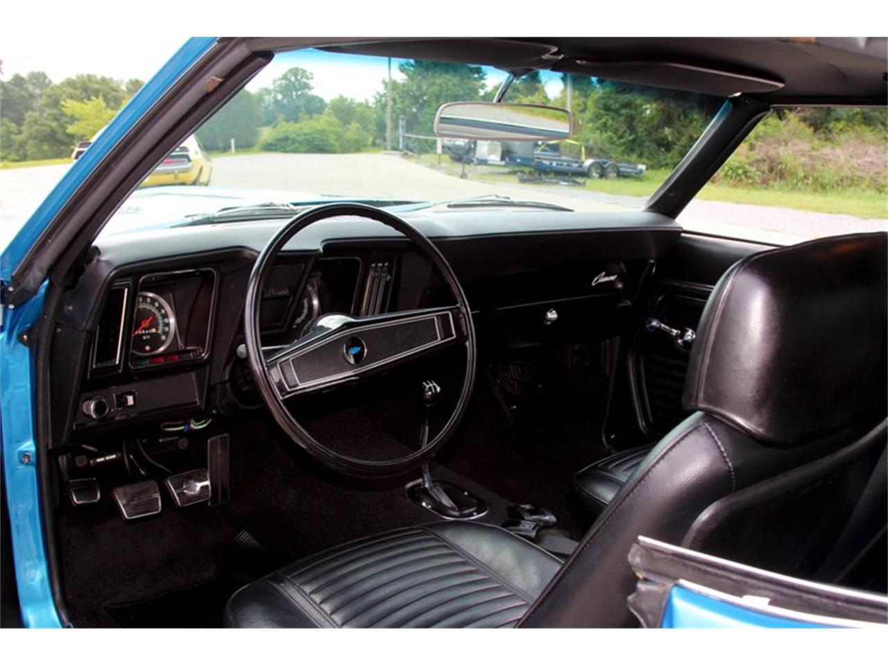 Large Picture of '69 Camaro - $99,995.00 Offered by Smoky Mountain Traders - O8O3