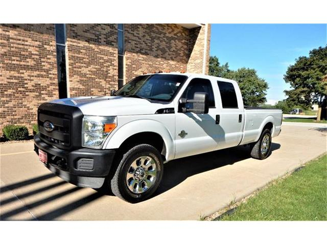 Picture of '12 F250 - OFH2