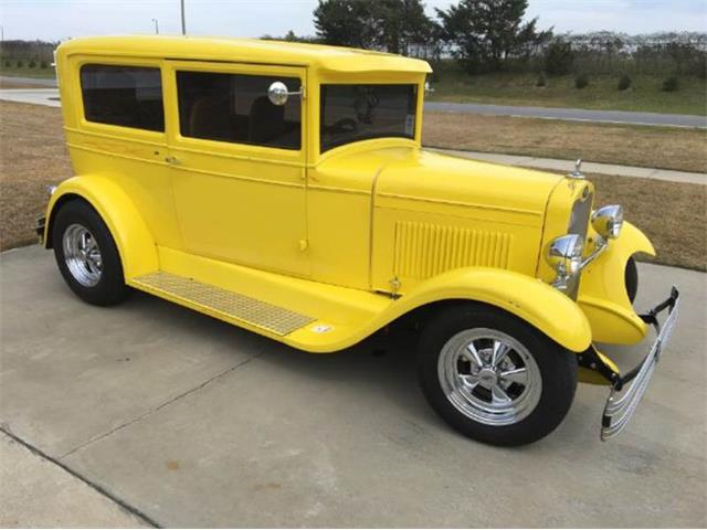 Picture of Classic '28 Chevrolet Street Rod - $31,900.00 - OFH3