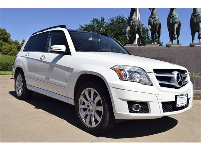 Picture of '12 GLK350 - OFHK