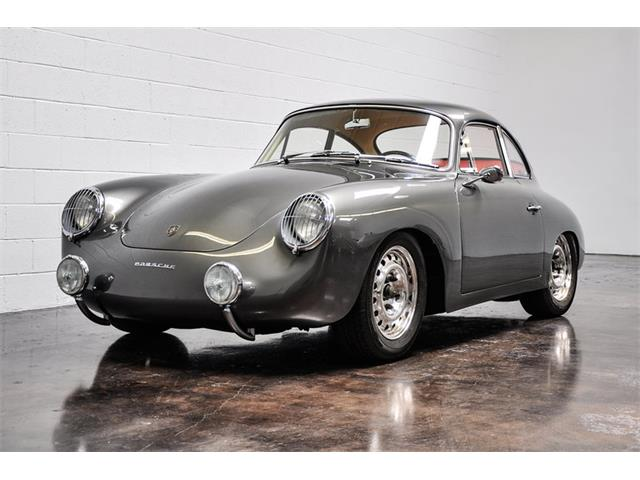 Picture of Classic 1964 Porsche 356SC located in Costa Mesa California - $119,950.00 Offered by  - OFHM