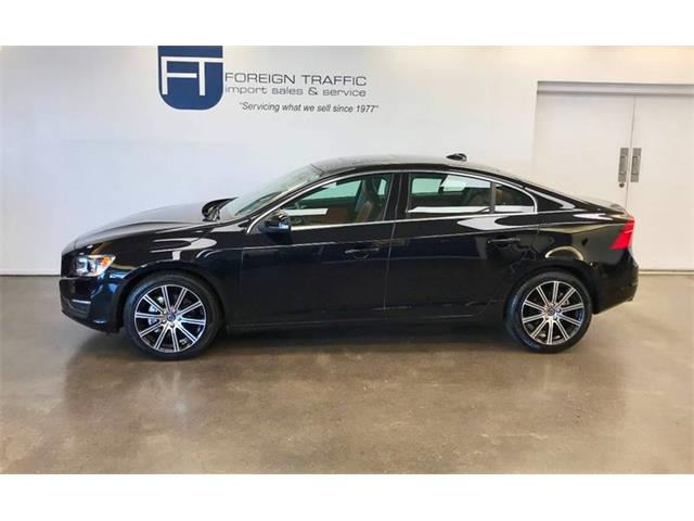 Picture of '17 S60 - OFHR