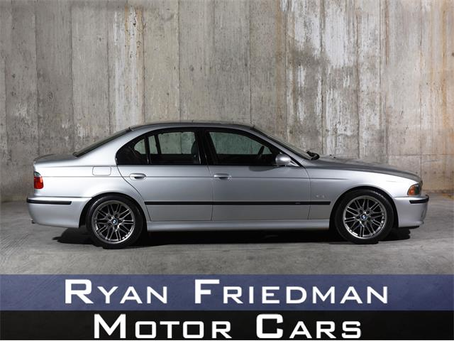 Picture of 2003 M5 - OFHY