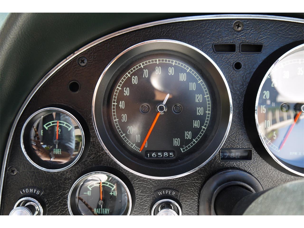 Large Picture of '65 Corvette - OFI0