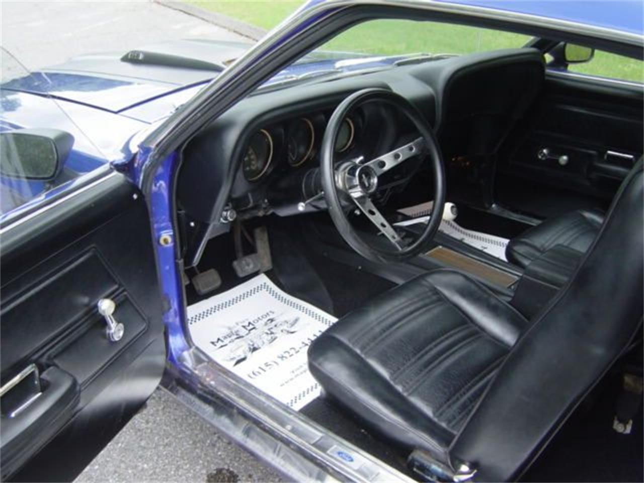 Large Picture of 1970 Mustang located in Tennessee - $28,900.00 - OFIH