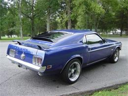 Picture of '70 Ford Mustang located in Hendersonville Tennessee Offered by Maple Motors - OFIH
