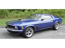 Picture of Classic '70 Ford Mustang - $28,900.00 - OFIH