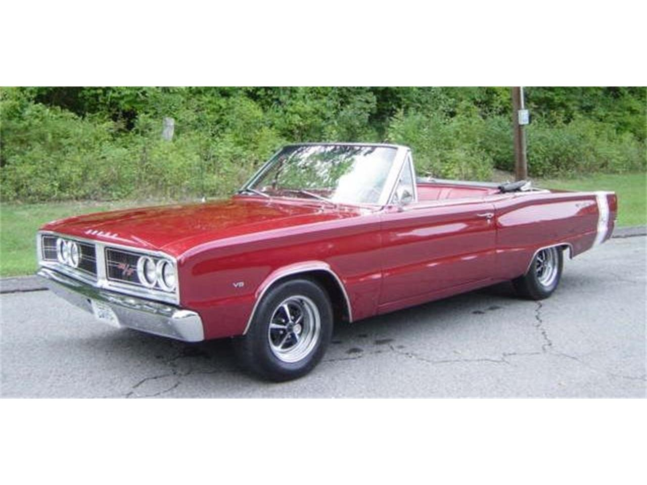 Large Picture of '66 Coronet - OFIK
