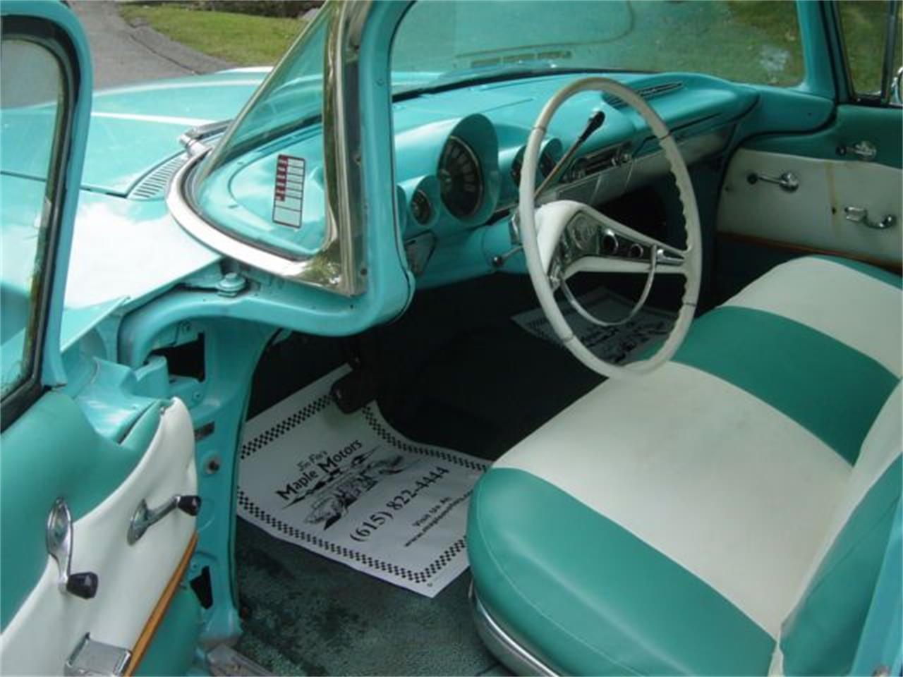 Large Picture of Classic 1960 Impala - $13,900.00 Offered by Maple Motors - OFIM
