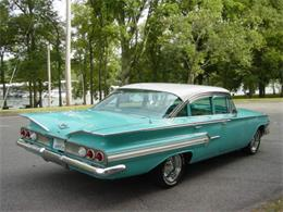Picture of Classic '60 Chevrolet Impala located in Hendersonville Tennessee - OFIM