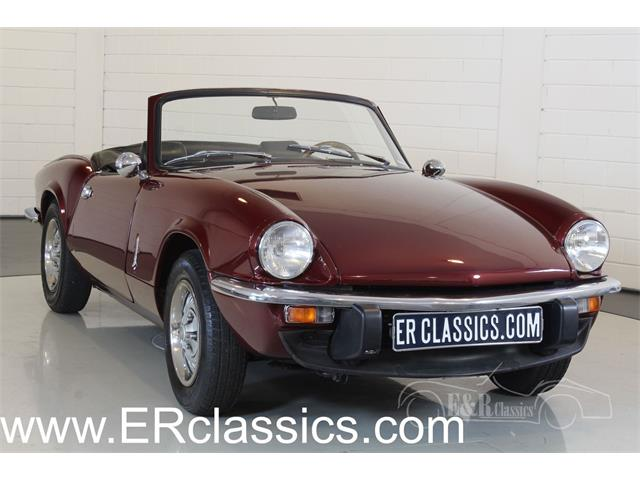 Picture of '78 Spitfire Offered by  - OFIZ