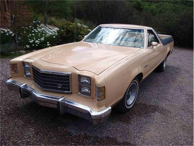 Picture of '78 Ford Ranchero - $11,500.00 - OFJ3
