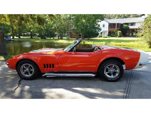 Picture of '68 Corvette Stingray - OFJ4