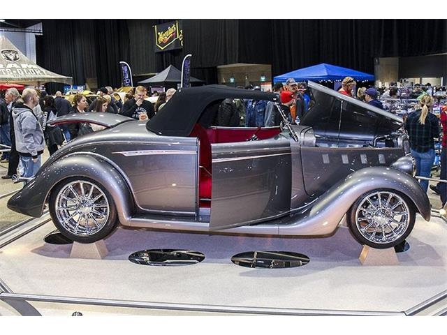 Picture of '35 Roadster located in Winnipeg Manitoba - $155,000.00 - OFJ8