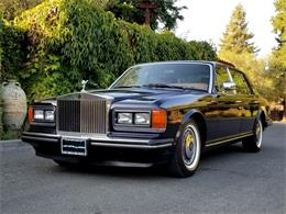 Picture of '91 Silver Spur located in Sonoma California Offered by Left Coast Classics - OFJA