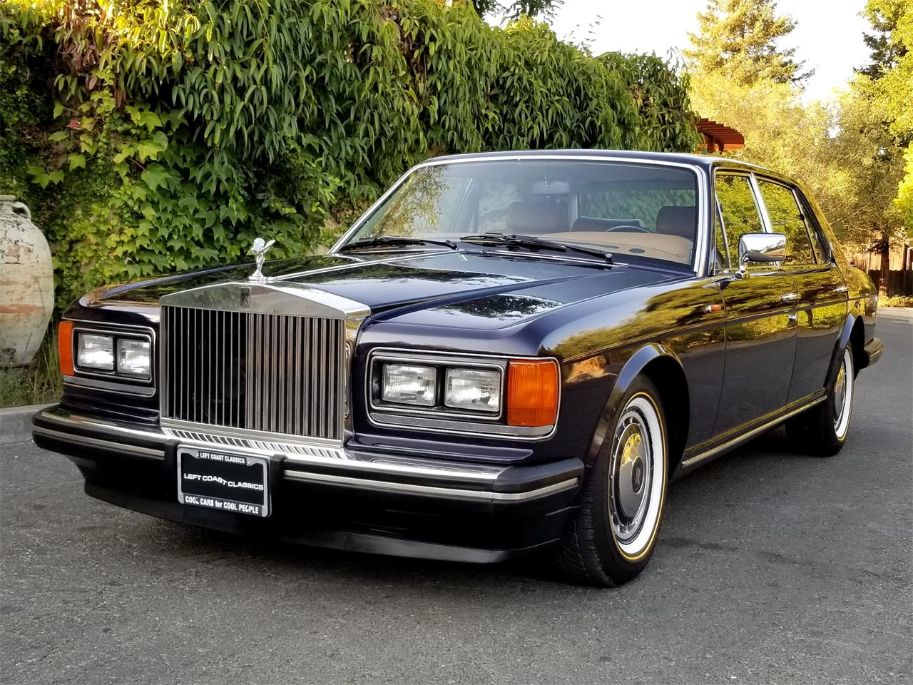 Large Picture of '91 Rolls-Royce Silver Spur - $19,900.00 Offered by Left Coast Classics - OFJA