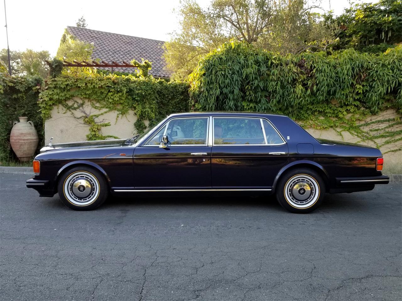Large Picture of '91 Silver Spur located in Sonoma California - OFJA