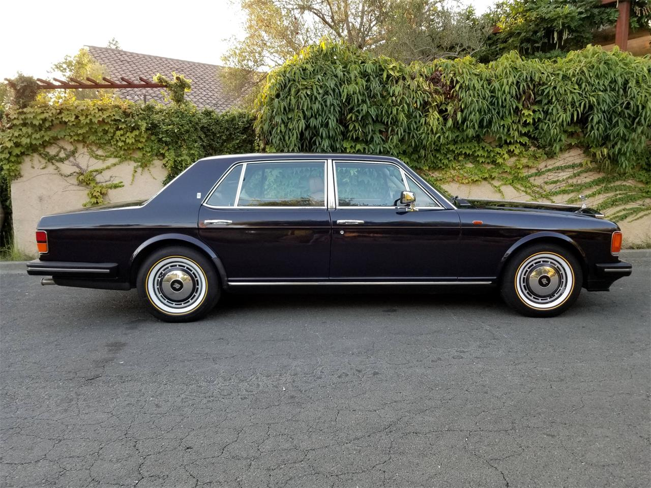 Large Picture of '91 Rolls-Royce Silver Spur located in California - $19,900.00 - OFJA
