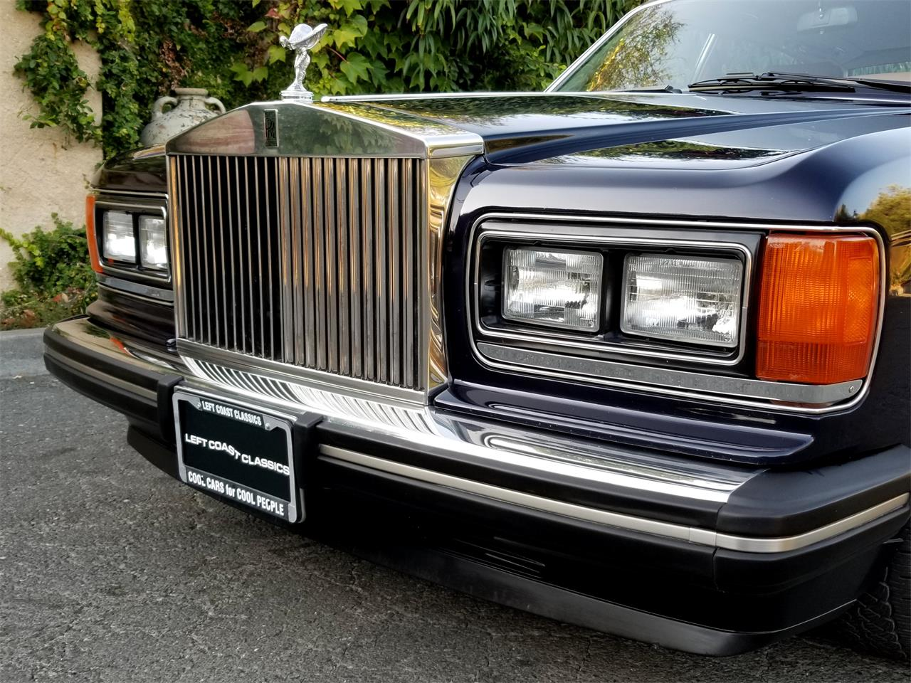 Large Picture of 1991 Rolls-Royce Silver Spur located in California - $19,900.00 - OFJA