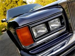 Picture of '91 Silver Spur Offered by Left Coast Classics - OFJA