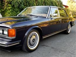 Picture of 1991 Rolls-Royce Silver Spur located in California - OFJA