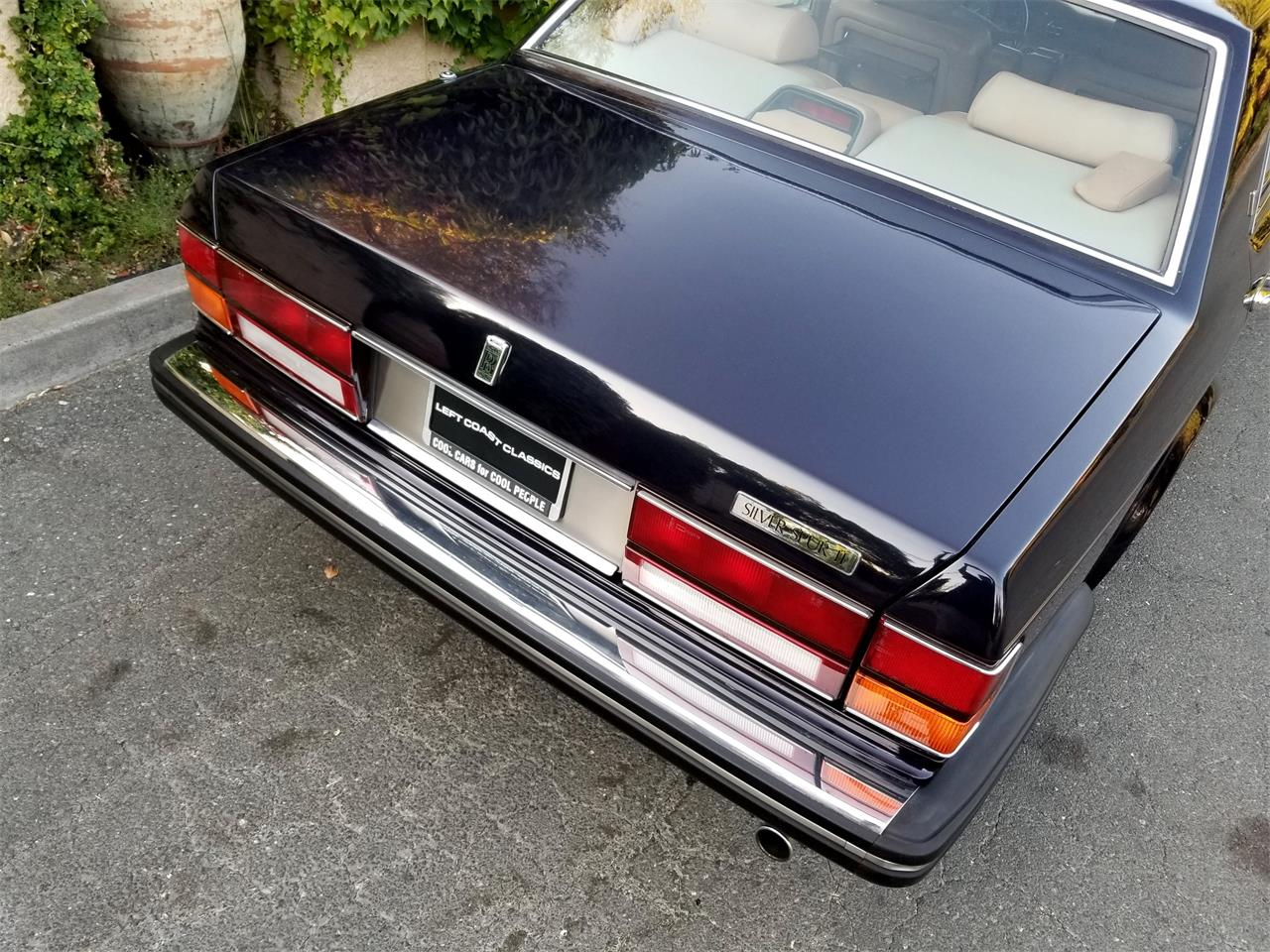Large Picture of '91 Silver Spur - $19,900.00 Offered by Left Coast Classics - OFJA