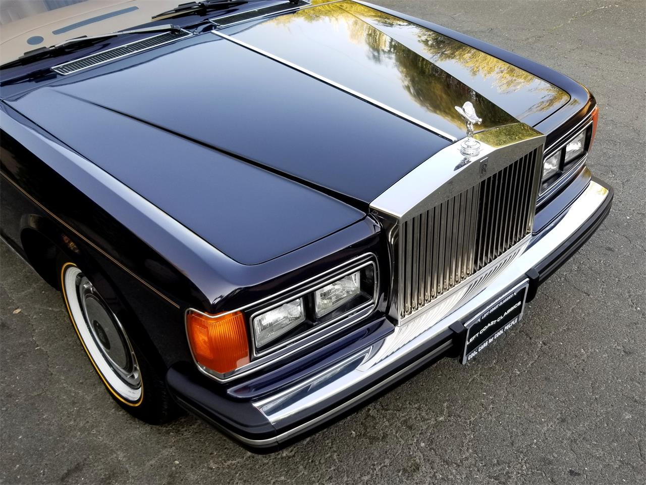Large Picture of '91 Rolls-Royce Silver Spur located in California - $19,900.00 Offered by Left Coast Classics - OFJA