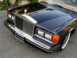 Picture of 1991 Rolls-Royce Silver Spur Offered by Left Coast Classics - OFJA