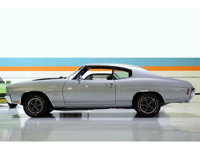 Picture of '70 Chevelle - O8OD