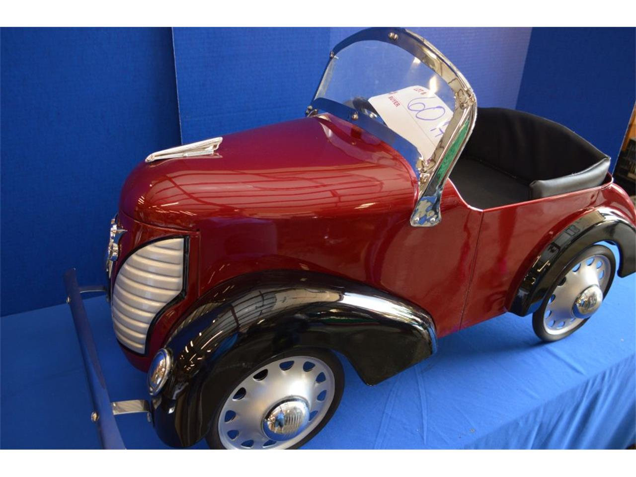 1938 Ford Pedal Car For Sale