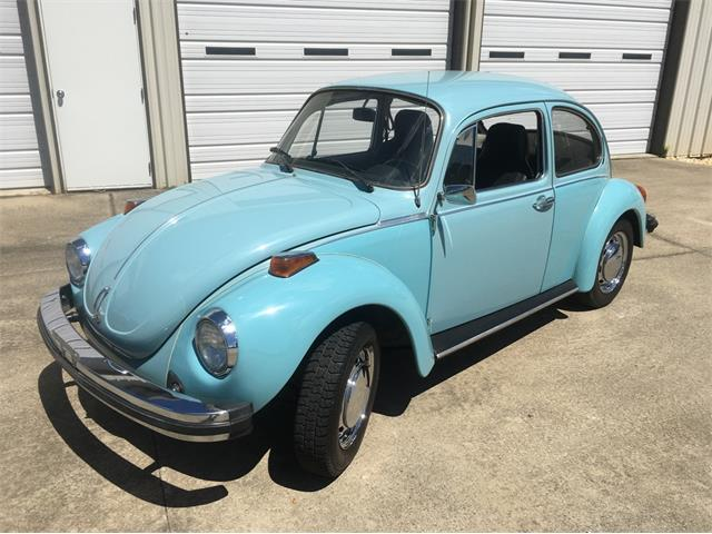 Picture of '74 Super Beetle located in Hartselle Alabama - $6,500.00 Offered by  - OGEI