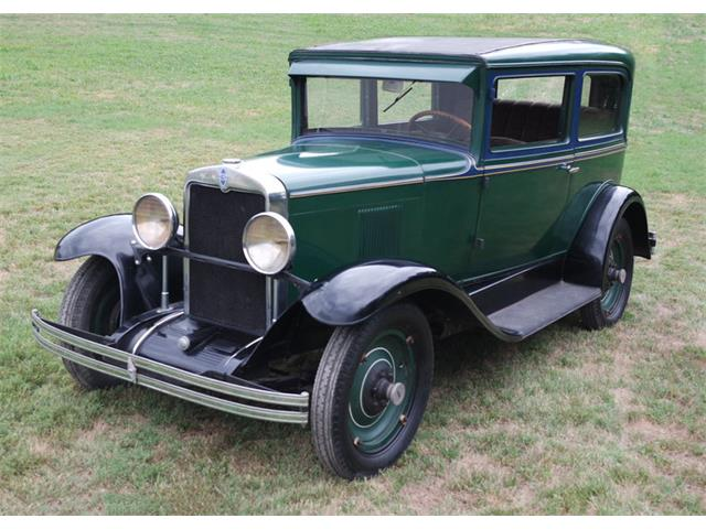 Picture of 1929 Chevrolet 2-Dr Sedan located in Dallas Texas Offered by  - OGEL