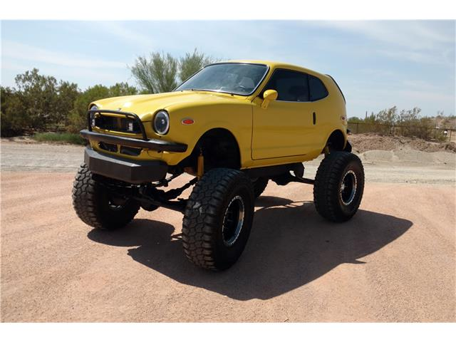 Picture of Classic '72 Honda Coupe located in Nevada Offered by  - OFPI