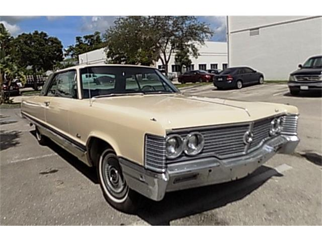 Picture of '68 Imperial Crown - OGF3