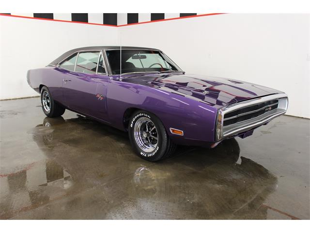 Picture of '70 Charger - OGFD