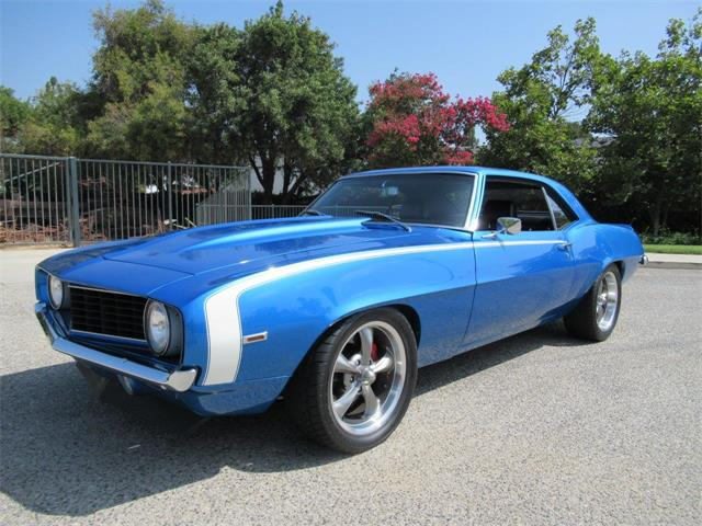 Picture of 1969 Camaro located in California - $37,900.00 Offered by  - OGFF