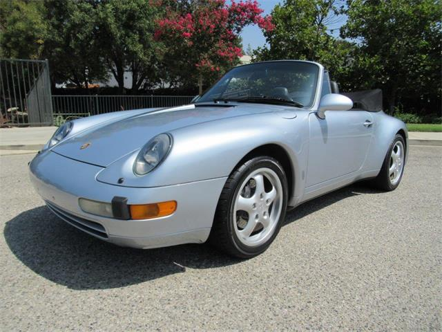 Picture of '96 Carrera located in Simi Valley California - $44,900.00 Offered by  - OGFG