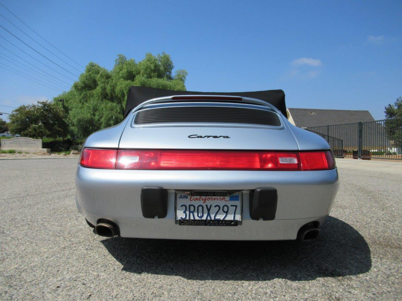 Large Picture of '96 Carrera - OGFG