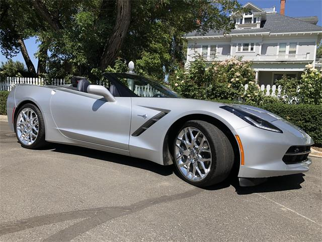 Picture of '16 Corvette - OGFJ