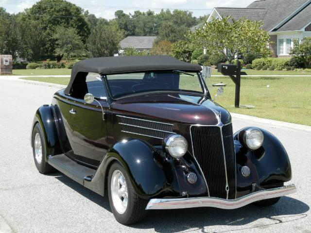 Picture of '36 Roadster - OGFL