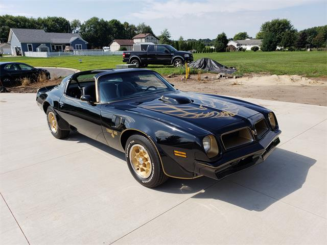 Picture of '76 Firebird Trans Am SE - OGFQ